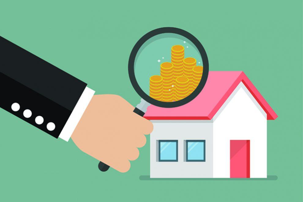 Wie viel kriege ich für meine Immobilie?