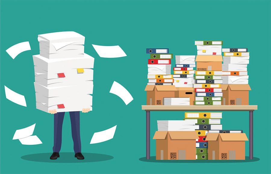 Welche Unterlagen brauche ich für den Hausverkauf?