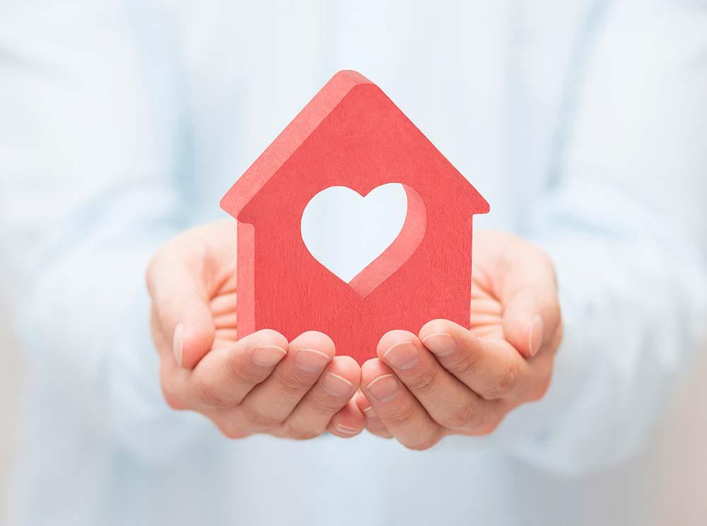 Haus verschenken statt vererben