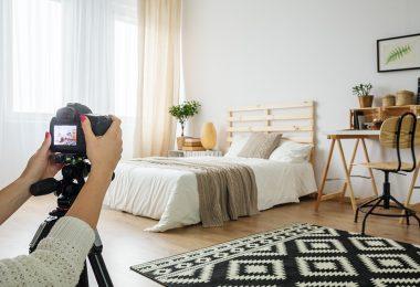 Warum Sie auf gute Immobilienfotos nicht verzichten können