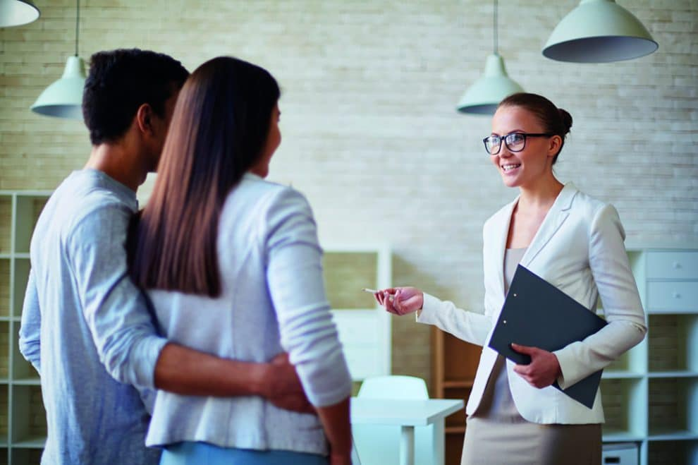 8 Tipps für eine erfolgreiche Besichtigung