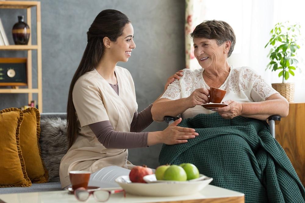 Betreutes Wohnen im Alter hat viele Facetten