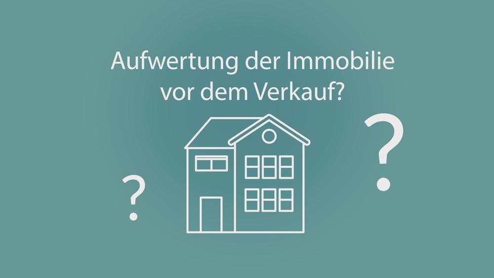 Video: Lohnt sich die Aufwertung der Immobilie vor dem Verkauf?