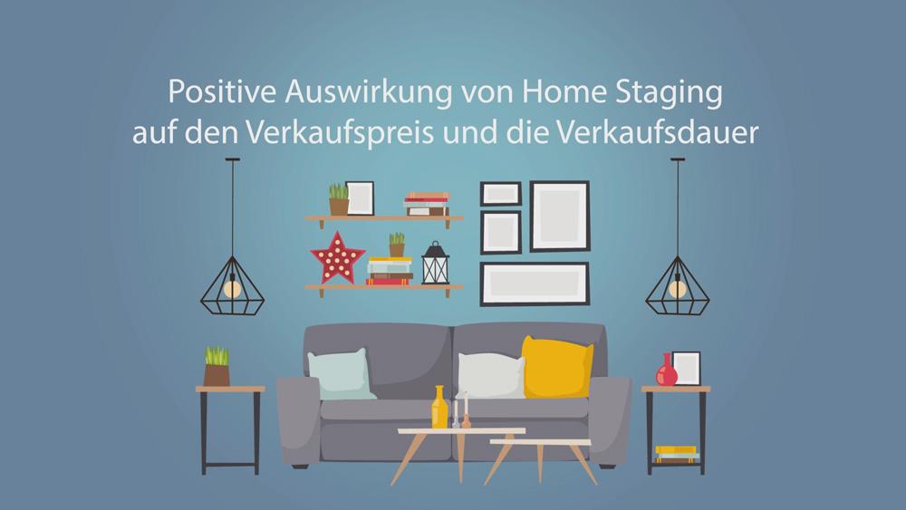 Video: Home Staging – Was das ist und warum es sich lohnt